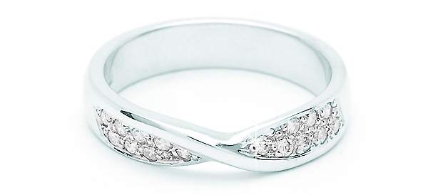 TwistedWeddingRing
