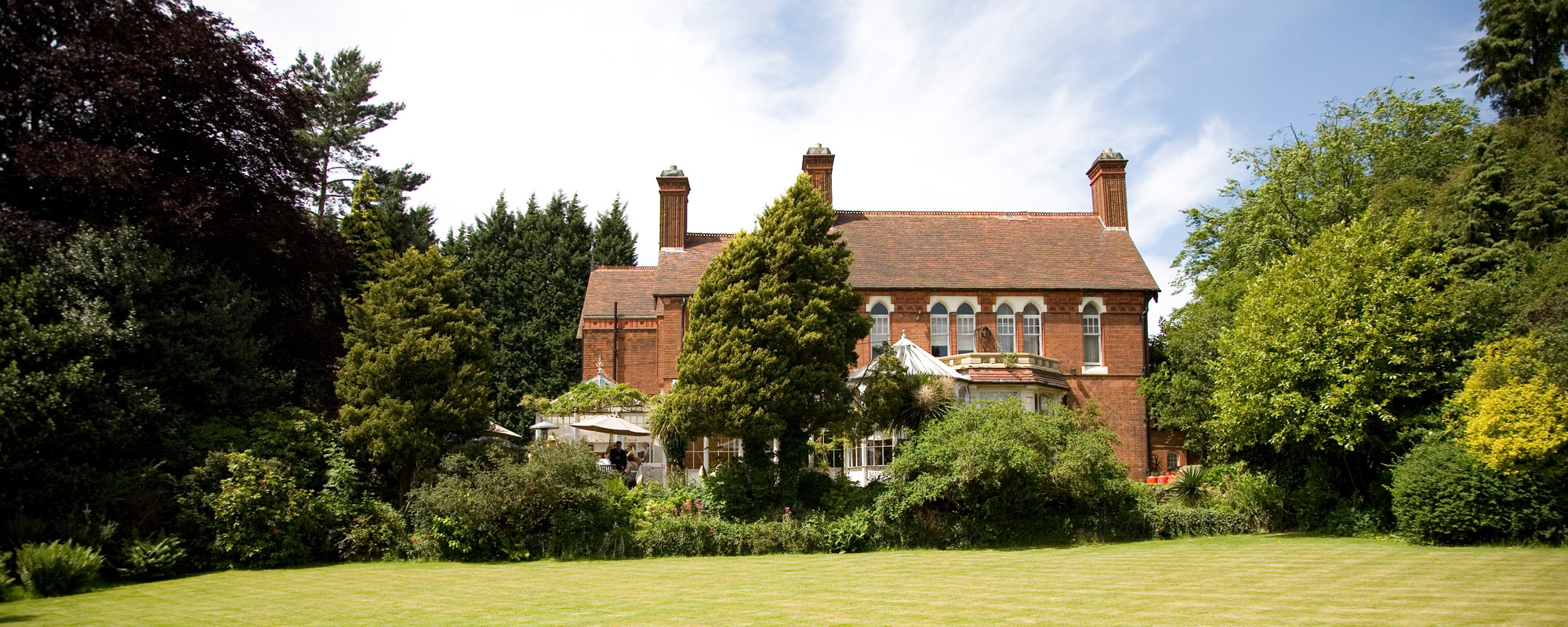 Berrow Court Wedding Venue in Birmingham